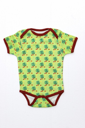 Biowolk Baby Body Short...