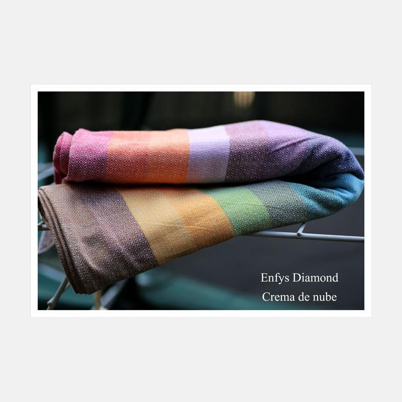 Girasol Enfys Diamond