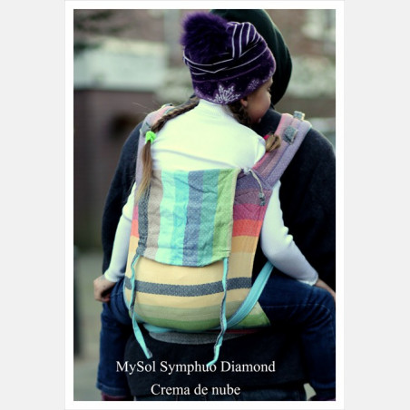 MySol Symphuo Diamond