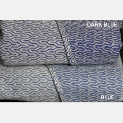 Yaro Turtle Dark-Blue