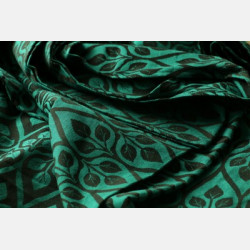 Yaro La Vita Emerald-Black