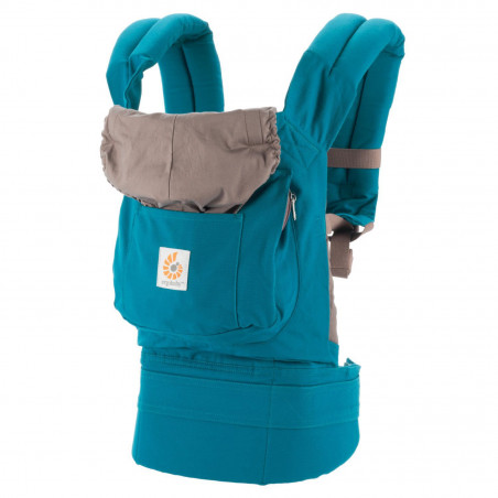 ERGO Baby Carrier Original Teal