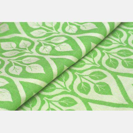 Yaro La Vita Light-Green Ring Sling