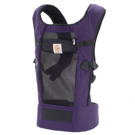 ERGO Baby Carrier Performance Ventus Purple