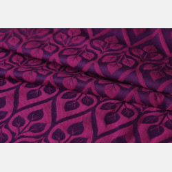 Yaro La Vita Purple-Pink Wool