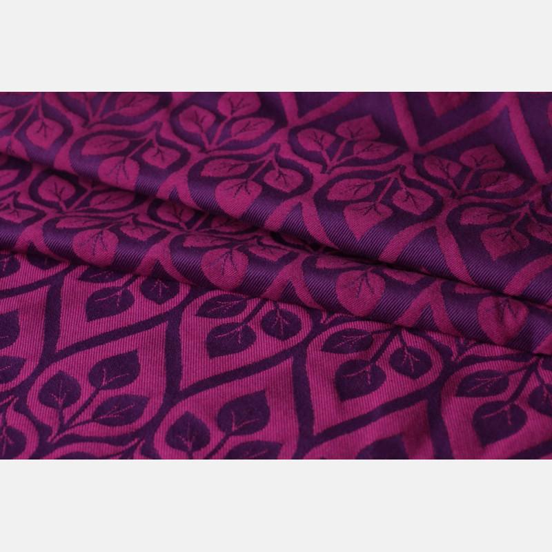 Yaro La Vita Purple-Pink Wol