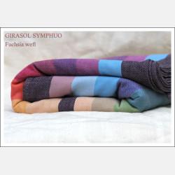 Girasol Symphuo Double Weft