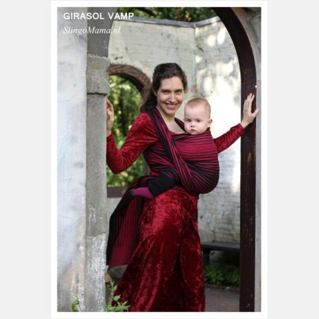 Girasol Vamp