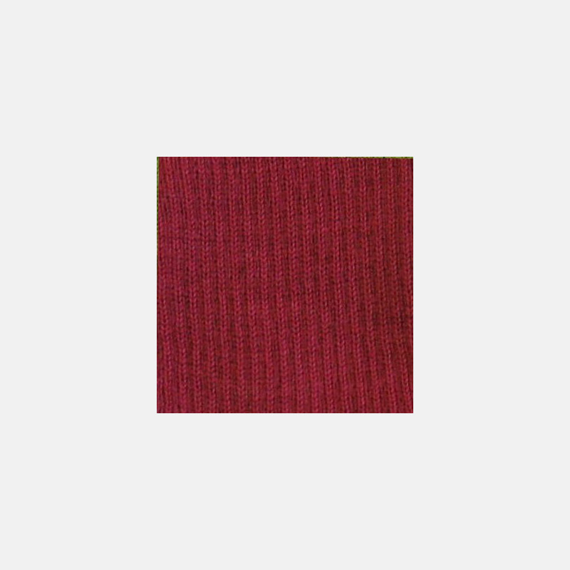 ManyMonths Wool Bootie Raspberry Red