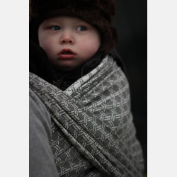 Yaro Basket Black Ring Sling