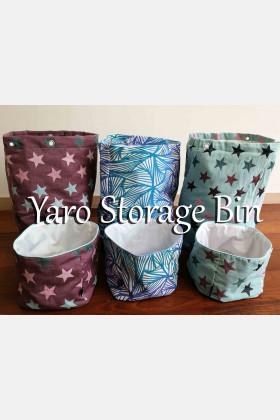 Yaro Storage Bin